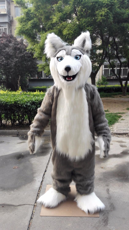 Online Husky Costume China