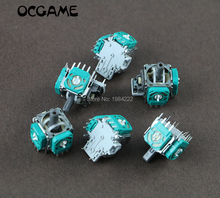OCGAME Replacement 3D Analog Joystick Stick Sensor Module For XBOXONE Xbox One Axis Thumbstick Controller OEM 30pcs/lot