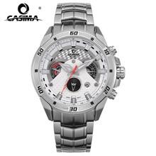 Relogio Masculino CASIMA Military Quartz Watch Top Brand Luxury Fashion Sport Wrist Watch Calendar Clock Men Saat Montre Homme цена и фото