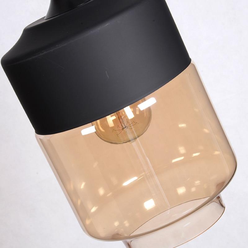 lampadas para sala de jantar moderno levou pingente luzes cozinha 06