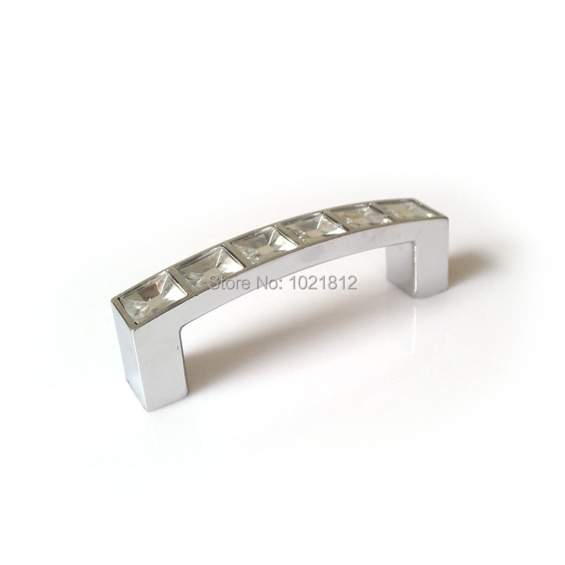 10pcs 64mm Acrylic Crystal Cabinet Handles Cupboard Handles Closet Dresser Handles Drawer Pulls  sc 1 st  Google Sites : 64mm cabinet handles - Cheerinfomania.Com
