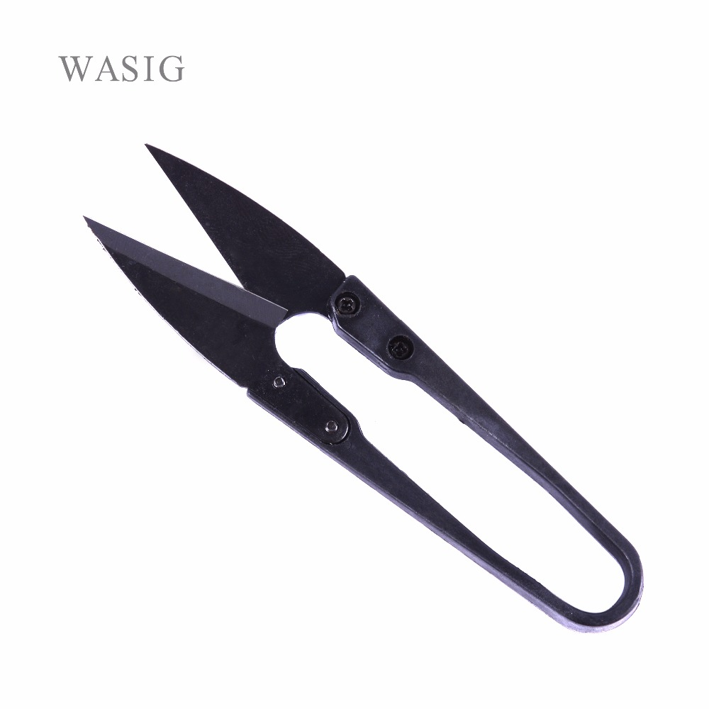High Quality U Stainless Steel Scissor/Sewing Scissor/Shear/Wig Extensions Tool