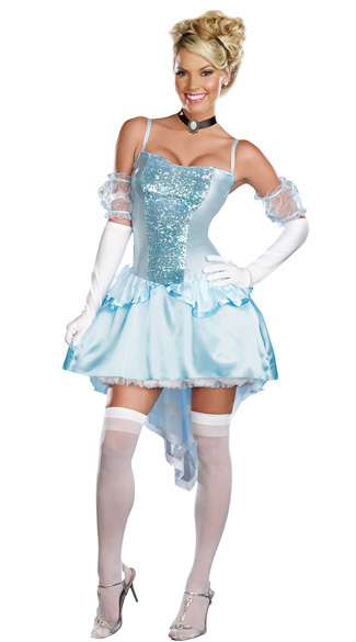 Magic Princess Costume - Halloween Costumes For Women Fantasy Women Cosplay Costume Wholesale