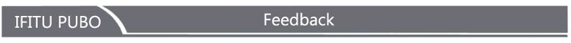 ifitu feedback
