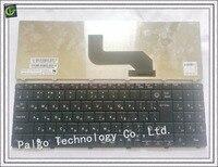 Russian Keyboard For Packard Bell EasyNote TJ76 TR81 TR82 TR85 TR86 TR87 RU Black Keyboard