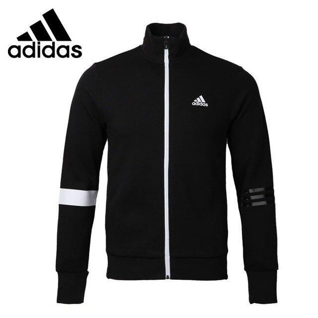 Original nueva llegada 2017 Adidas SV TT lema chaqueta de los hombres