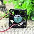 For SUNON KD0504PKB3 Server Square Fan 40x40x20mm DC 5V 0.7W 2-wire 2-pin connector