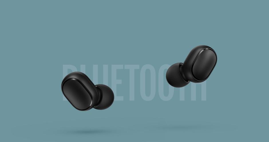 Mi Redmi AirDots S In-Ear Bluetooth 5.0 Earbuds buy online in pakistan