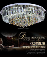 2015 New last one luxury crystal ceiling light for living room decorative foyer led crystal ceiling lamps modern cheap price