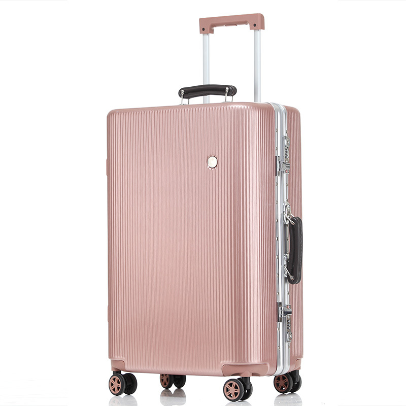 20/24/26/28 inch new stick box wanxianglun boarding luggage restoring ancient ways men and women and anti-scrape suitcase bhf 24 26 28 с 18