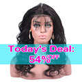 Pre Plucked 360 Lace Frontal Closure 8A Brazilian Virgin Hair Body Wave 360 Frontal Closure With Baby Hair Natural Hairline