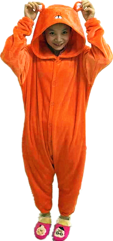 2017 New Onesies Anime Himouto Umaru-chan Umaru Doma Cosplay Costume Flannel Winter Sleepwear Halloween Party Jumpsuit Adult