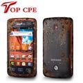 Оригинал Samsung S5690 Galaxy Xcover Android GPS WIFI 3.15MP 3.65 дюймов Сенсорный Экран Разблокированным Мобильных Телефонов Бесплатная доставка