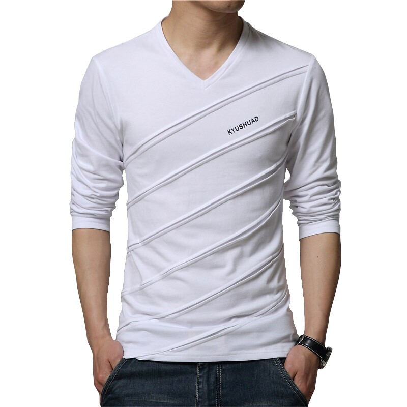 2017 spring t shirt men casual t shirt men 39 s long sleeve. Black Bedroom Furniture Sets. Home Design Ideas