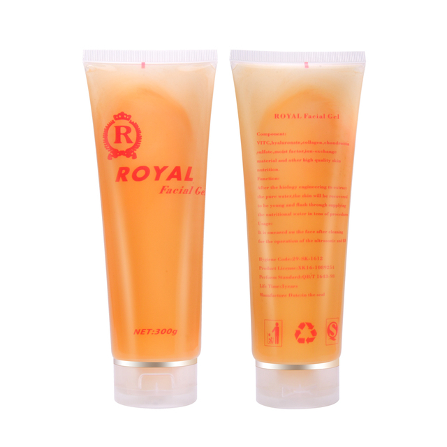 300ML Weight loss Hydration Anti Cellulite Fat Buring  Slimming Body Leg Belly shaping  Royal Facial Gel