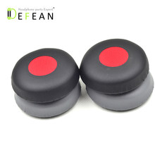 Defean Replacement Earpad Cushions cover parts pillow foam For Sony MDR X10 XB920 Headphones(China)