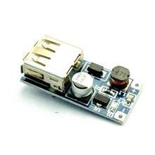 5 pçs/lote 5 V impulsionador module (0.9 v ~ 5 V) 5 V 600MA USB dc-dc impulsionador módulo IC
