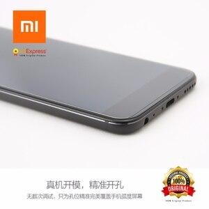 Image 3 - Xiao mi mi A1 mi 5X yeni orijinal DURUMDA Tampon Ekran Koruyucu Film PET mi 5x (mi a1) plastik Renk Değişiklikleri Zaman Işık Soyut