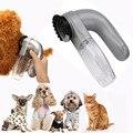 Щетка для ухода за волосами кошек и собак  щетка для ухода за волосами домашних животных  расческа  пылесос  триммер  удобно  быстро  мягко