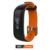 2017 Año Nuevo regalo pulsera inteligente, P1 del ritmo cardíaco del pulso inteligente pulsera Bluetooth inteligente de natación a prueba de agua