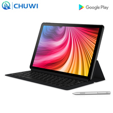 """10.8"""" 4G LTE Chuwi Hi9 Plus Android 8.0 Tablet PC Metal Tablet MTK X27 Deca Core 2560*1600 IPS OGS Phone Video Call 4G 64GB"""