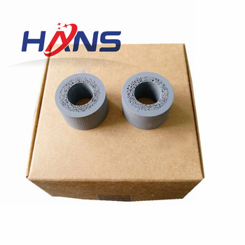 1set B12B813561 B12B819381 B12B813581 Pickup Feed Roller Rubber Tire for Epson DS-410 DS-510 DS-520 DS-560 DS-760 DS-860 Scanner фото