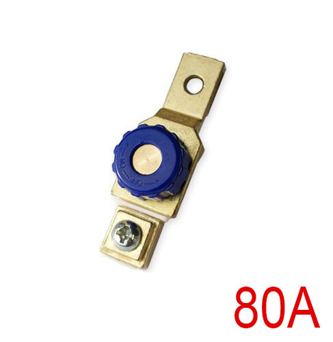 DC12V 80A motorcycle battery switch cut off kill terminal Anti-leakage switch battery disconnect switch bike road bicycle alloy mechanical disc brake set rear include 160mm centerline rotor 2 brake calipers 2 g3 disc rotors