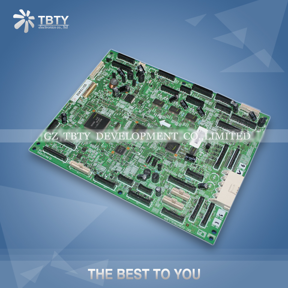 Ptinter DC Board Panel For HP CP6015 6040 6040MFP 6015 6030 HP6015 HP6030 HP6040 DC Controller Board Assembly On Sale цены онлайн