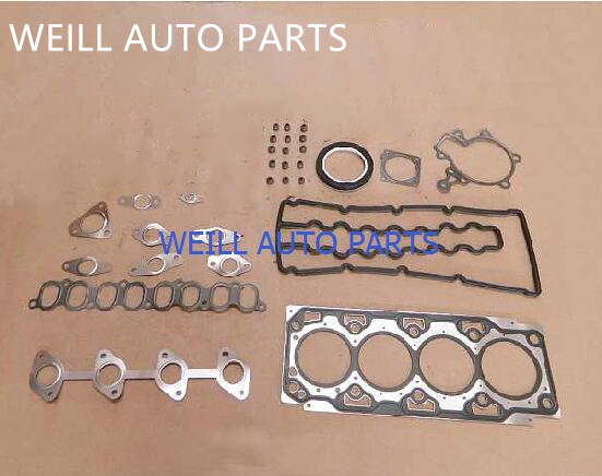 WEILL 1000600XED01 (1003400 ED01  1007100 ED01) DO MOTOR KIT de MANUTENÇÃO para GWM H5  H6  WINGLE3 5  4D20|Kits p/ reconstrução do motor| |  - title=
