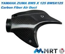 LEMAEC MRT BWS Carbon Fiber Air Duct Taiwan Made Carbon Cover