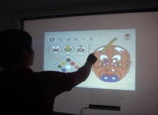 Xintai Touch multi touch foil 37 4 punti di tocco interattivo stagnola da XintaiTouchXintai Touch multi touch foil 37 4 punti di tocco interattivo stagnola da XintaiTouch