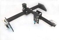 Funssor DIY DrawBot чертёжная машина плоттер комплект 4 xidraw ручка плоттер Набор X Y оси robotwriting инструмент