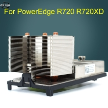5JW7M 05JW7M for heat sink Poweredge R720 R720XD ued condition with three months warranty