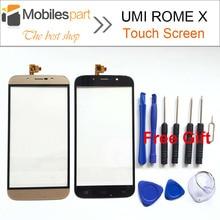 Umi Roma X Diaplsy Pantalla Táctil 100{e3d350071c40193912450e1a13ff03f7642a6c64c69061e3737cf155110b056f} Pantalla Táctil de Reemplazo Del Panel Digitalizador Original para Umi Roma X Smartphone En Stock