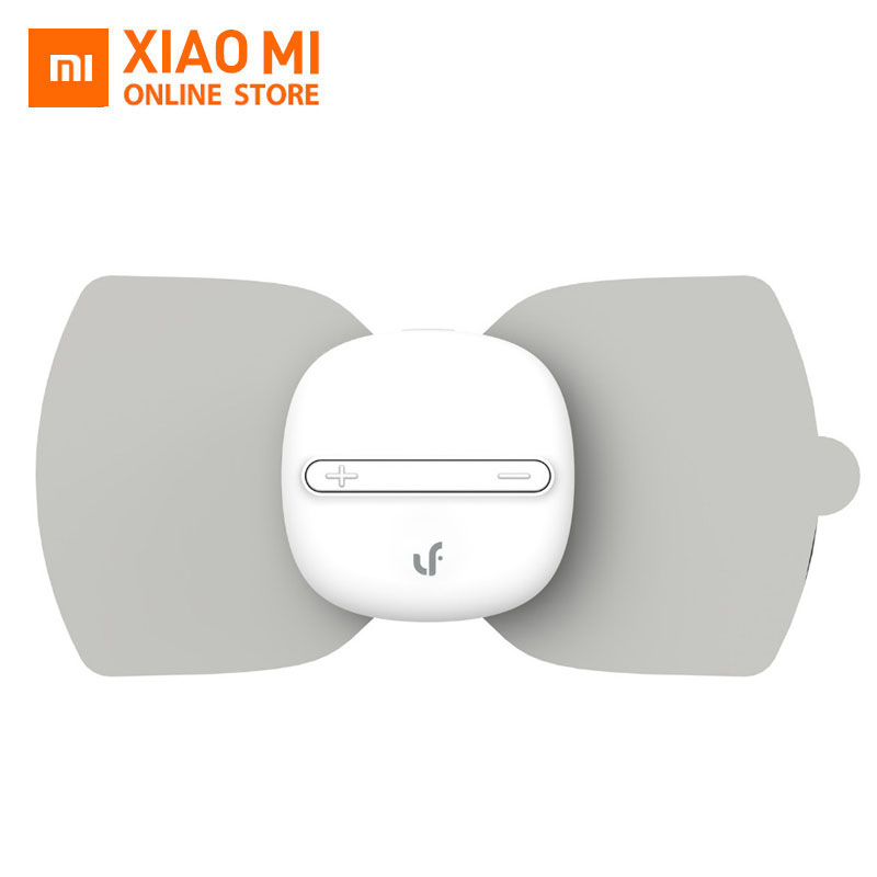 Orderly New Internationl Version Xiaomi Mijia Lf Full Body Relax Muscle Therapy Massager,magic Touch Massage Smart Home Stickers Kumamon Consumers First Smart Remote Control