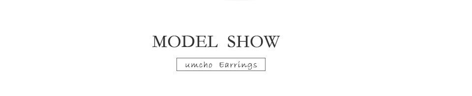 HTB1Q64XKMHqK1RjSZFPq6AwapXa8 UMCHO Genuine 925 Sterling Silver Clip Earrings for Women Nano Blue Topaz Gemstone Engagement Wedding Anniversary Fine Jewelry