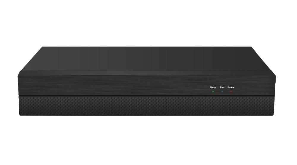 H265/H264 16CH * 5MP NVR เครือข่ายเครื่องบันทึกวิดีโอดิจิตอลกล้อง IP ONVIF 2.4 ซม. XMEYE พร้อมอะแดปเตอร์ไฟ p2P ความปลอดภัย-ใน เครื่องบันทึกวิดีโอกล้องวงจรปิด จาก การรักษาความปลอดภัยและการป้องกัน บน AliExpress - 11.11_สิบเอ็ด สิบเอ็ดวันคนโสด 1