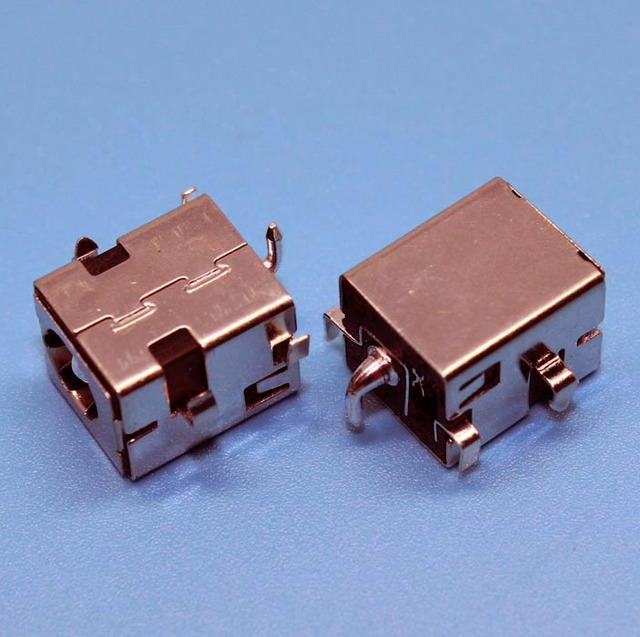 1x For Asus K54C X54HR X54H X54HY X54L DC Jack power connector Strombuchse socket port OEM