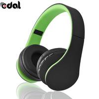 High Quality Digital 4 In 1 Stereo Bluetooth 3 0 EDR Headphones Wireless Headset Music With