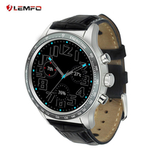 LEMFO Y3 Android Smart Watch With Sim Slot Bluetooth Connectivity for Android Phone Smartwatch Wifi GPS Intelligent Wrist Watch