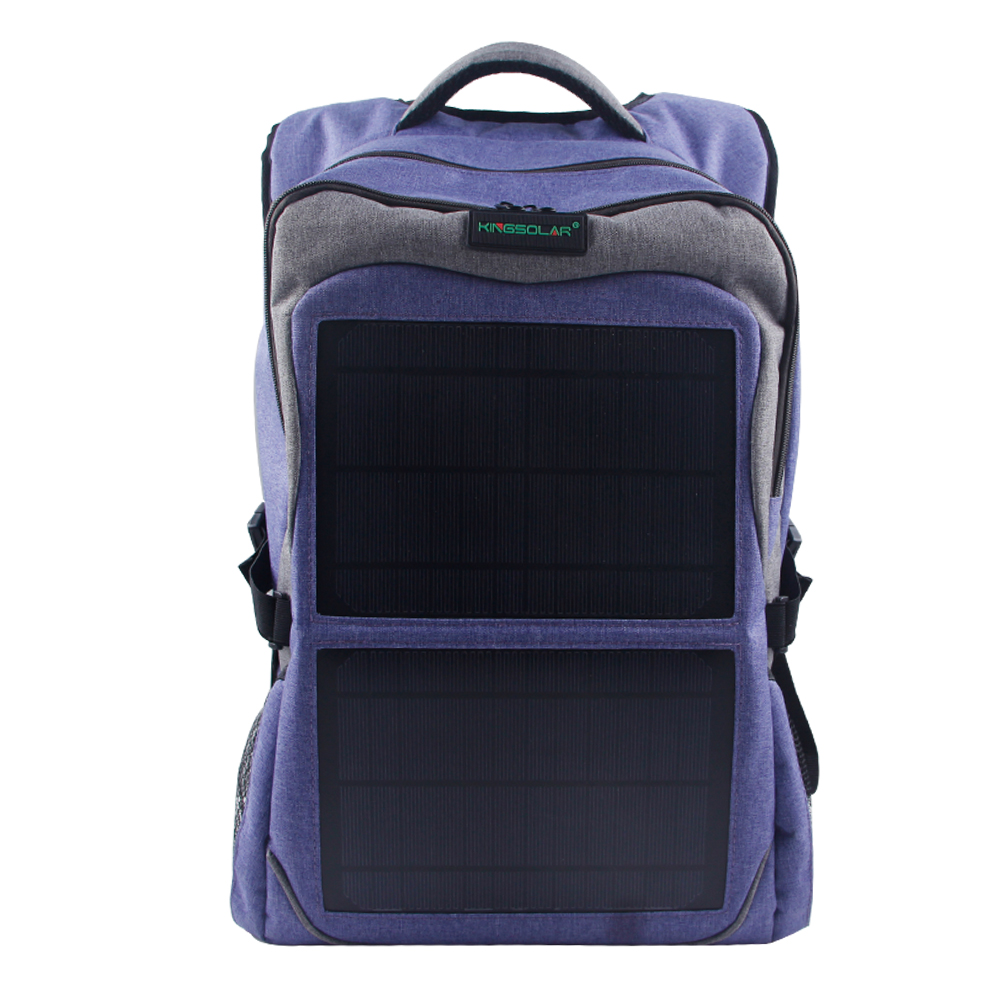 цены 12W Solar Backpack (5V 2A ) Solar Panel Bag Pack Charge for Smart Cell Phones, Tablets, GPS, eReaders, Speakers, Gopro Cameras