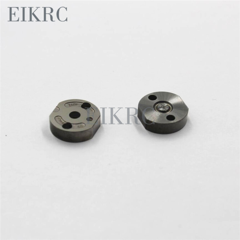 07 Valve plate 23670 30300 30080 095000 6510 095000 6511 Common rail injector control valve in Fuel Inject Controls Parts from Automobiles Motorcycles