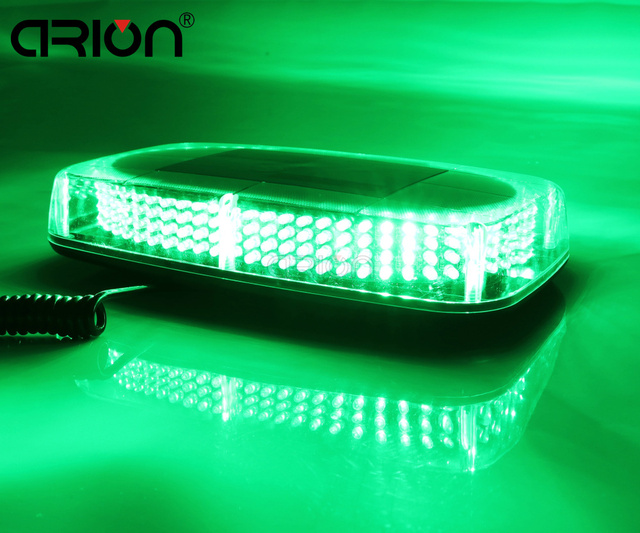 Cirion hot green 240 led work light bar 30w car truck magnetic roof cirion hot green 240 led work light bar 30w car truck magnetic roof flashing strobe emergency aloadofball Image collections