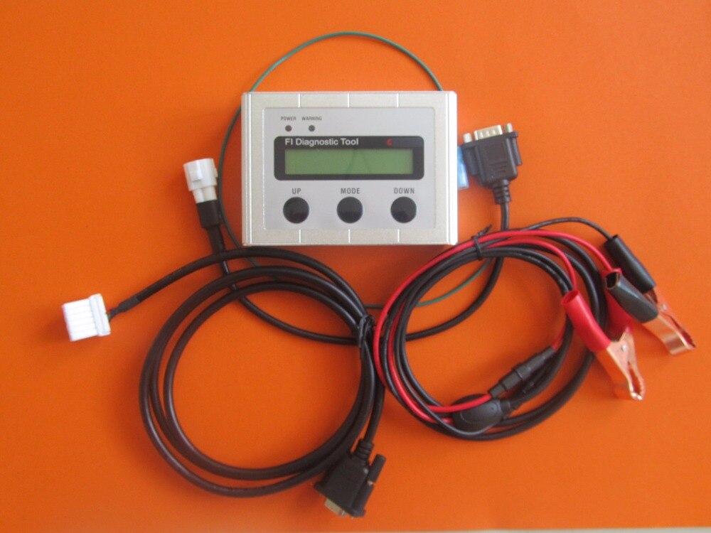 Handheld motorrad scanner tool für yamaha diagnose update über e-mail freies verschiffen 2 jahre garantie