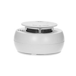 Image 2 - Wifi Rookmelder Smart Fire Alarm Sensor Draadloze Beveiliging Systeem Smart Leven Tuya APP Controle Smart Home