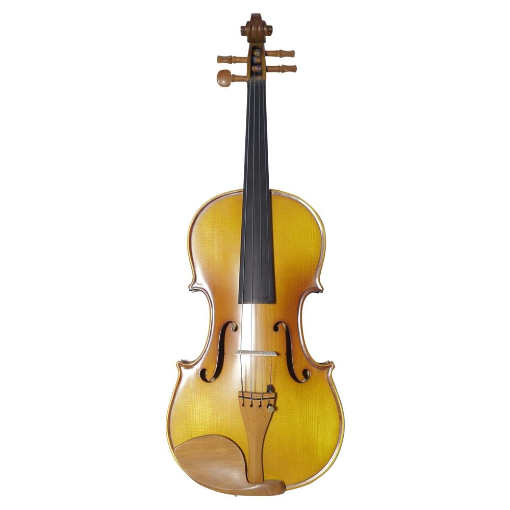 Single Board Backplate Musical Instrument Handmade Antique Violin Natural Stripes Maple Violino Fiddle 4/4 3/4 1/2 1/4 1/8 макарова м н практическая перспектива учебное пособие для художественных вузов 3 е изд перераб и доп