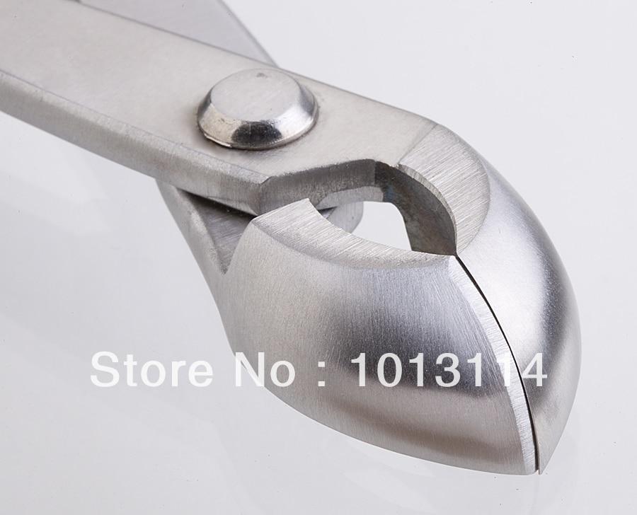 Coupe-bord rond de 180 mm Niveau de qualité standard Fonction mixte - Outils de jardinage - Photo 3