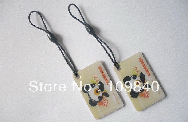 Free shipping 125khz RFID Epoxy Tag,Customize Smart Hang tag manufacture 100pcs/lot hw v7 020 v2 23 ktag master version k tag hardware v6 070 v2 13 k tag 7 020 ecu programming tool use online no token dhl free