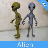 OMO Original Alien Model Unique Toy Collection, 2 colors optional