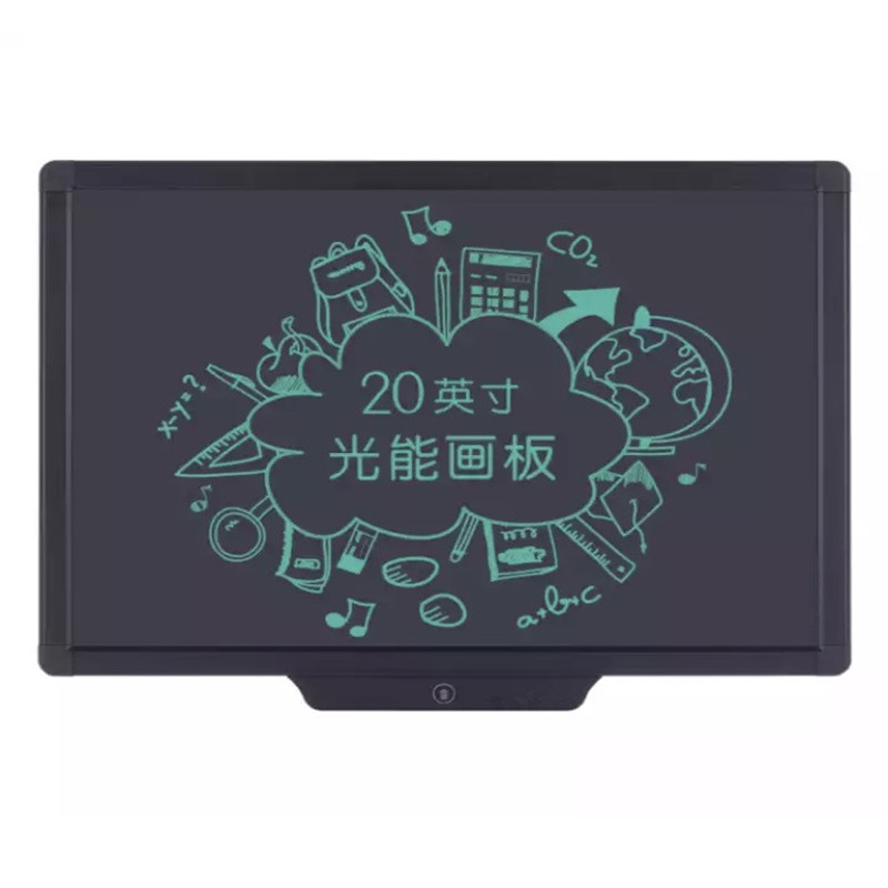 Ainol 20 Inch LCD Writing Digital Drawing Pads Graphic tablet Portable Smart Electronic Tablet Free shipping Kids toys